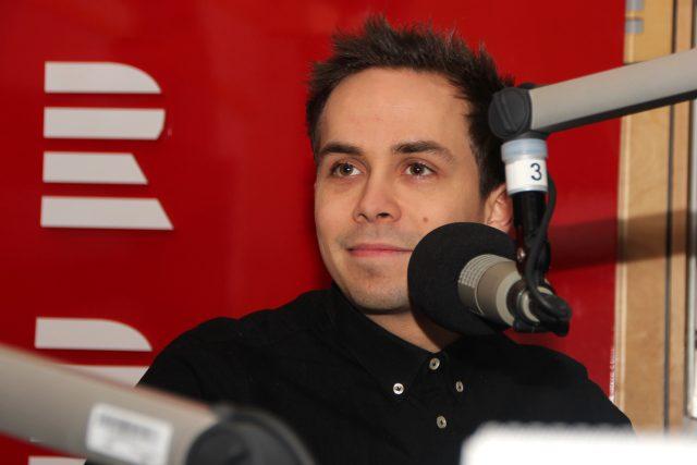 Petr Lexa, youtuber Hoggy