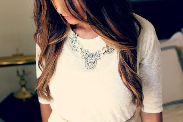 Nosit šperky je umění | foto: Fotobanka Pixabay