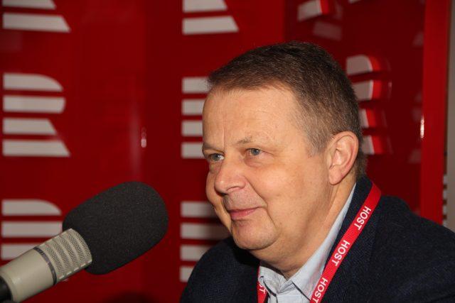 Jiří Jenšovský