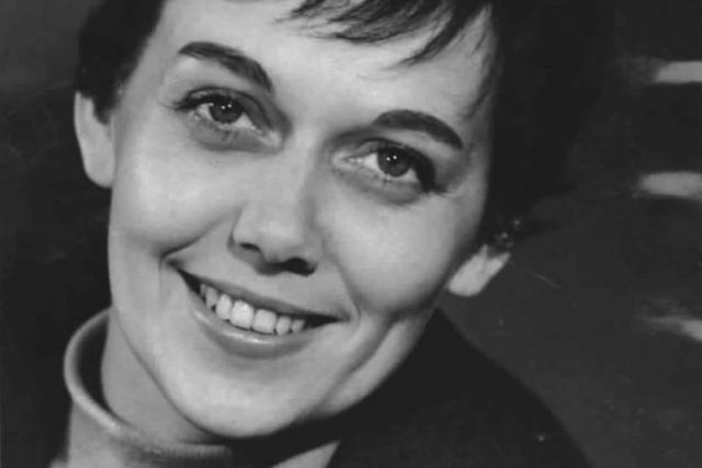 Jiřina Jirásková (60. léta)