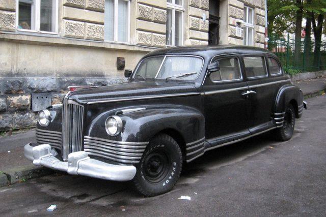 ZIS 110 (1945-1958)
