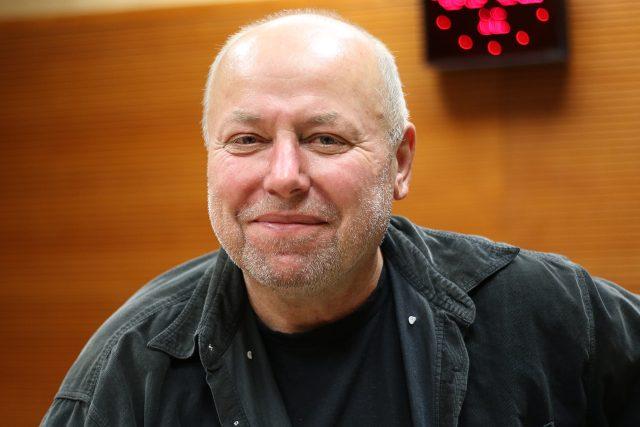 Michal Ambrož, hudebník