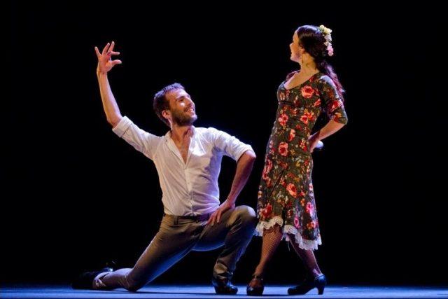 Flamenco (ilustrační snímek)