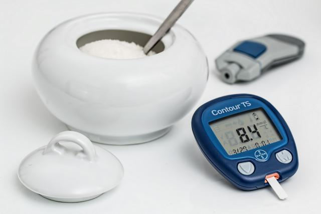 Cukr a cukrovka