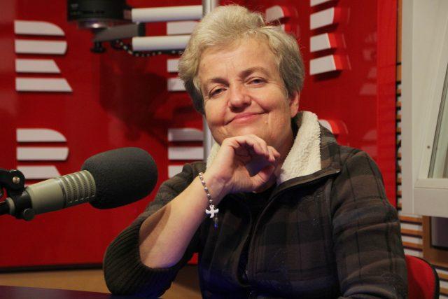 Dana Drábová | foto: Jana Přinosilová