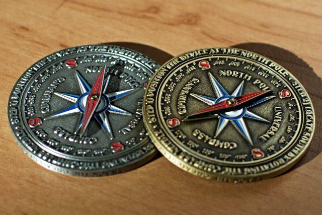 Cimrmanova mince