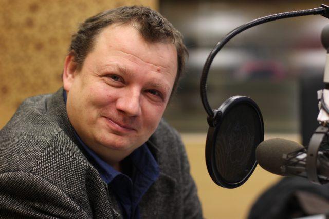 Mikuláš Kroupa