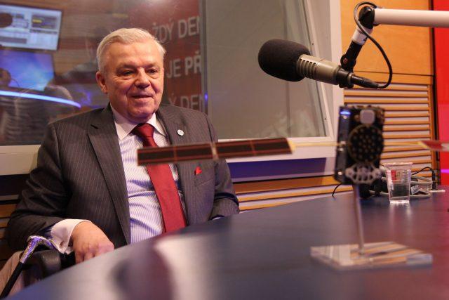 Karel Dobeš