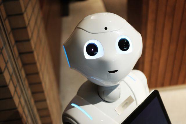 Robot, roboti, humanoidi