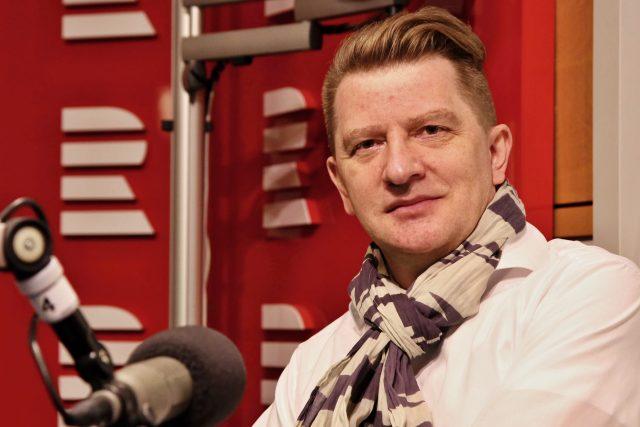 Jiří Padevět,  nakladatel a badatel | foto: Jana Přinosilová