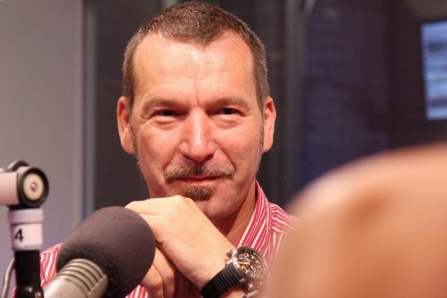 Jiří Horáček