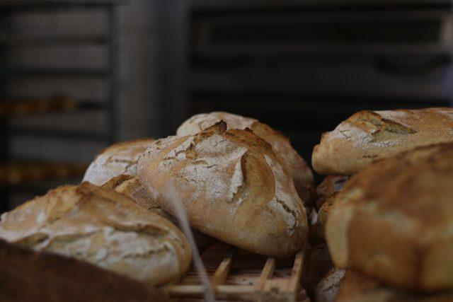 Chléb,  ilustrační foto | foto: Milan Kopecký,  Český rozhlas