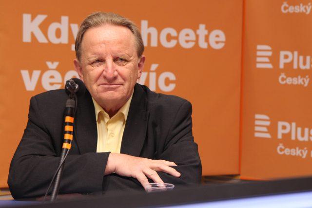 Jaroslav Vostatek | foto: Jana Přinosilová