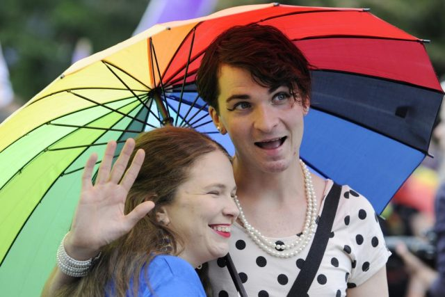 Prague Pride | foto: Filip Jandourek