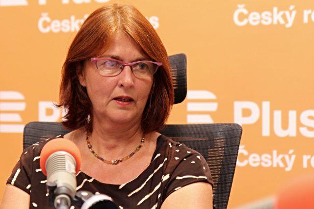 Tereza Brdečková