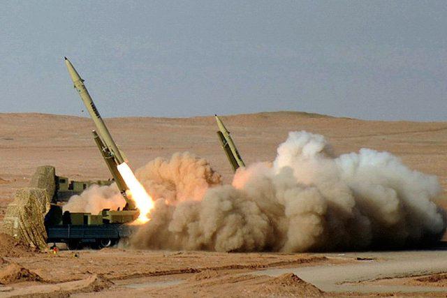 Schyluje se na Blízkém východě k novému ozbrojenému konfliktu? | foto: Wikimedia Commons CC-BY-3.0,   Hosein Velayati