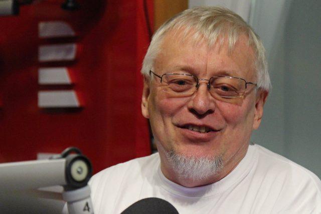Pavel Kosatík