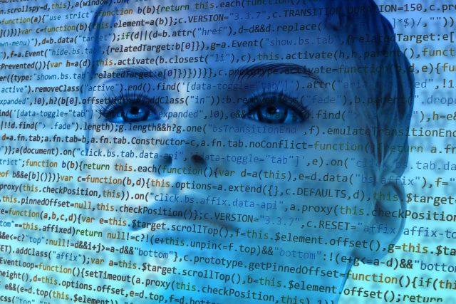 Může se spravelnost spolehnout na úsudek umělé inteligence? | foto:  Geralt,  Fotobanka Pixabay