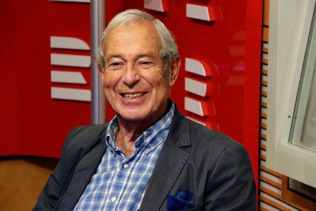 André Lenard, francouzský bankéř a prasynovec Rudolfa Jelínka