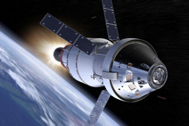 České firmy se podílejí například na výrobě kabelů pro přístroje určené pro pobyt ve vesmíru