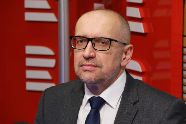 """""""Fungování komise se může rozběhnout tehdy, když bude mít v rukou relevantní dokumenty,"""" říká Mikuláš Bek."""