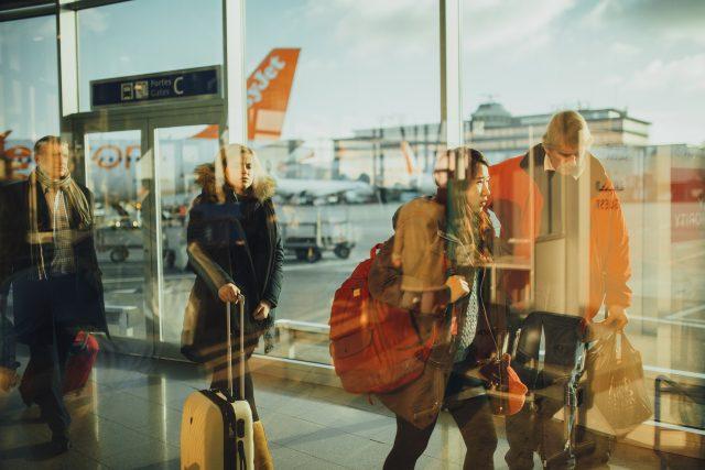 Příruční zavazadla, která si s sebou berou cestující na palubu letadla, musí být obzvlášť odolná, aby přestála útrapy cestování