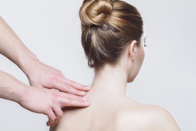Fyzioterapie (ilustrační foto)