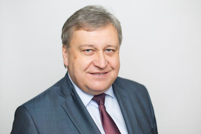 Senátor Vladislav Vilímec | foto: Martin Vlček,  Senát PČR,  Creative Commons  (CC BY-NC-SA 3.0)
