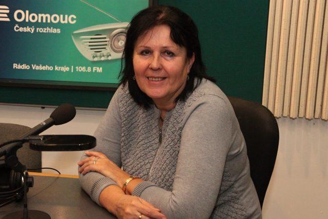 prof. Eliška Sovová