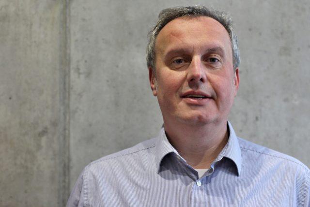 Diplomata a bezpečnostní expert Tomáš Pojar | foto: Jana Přinosilová