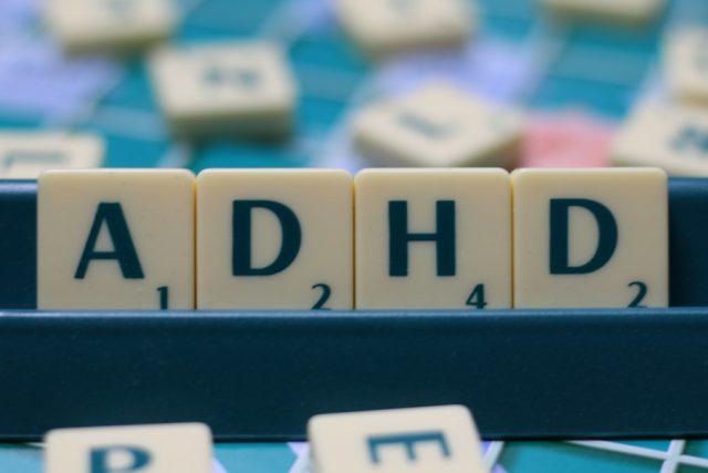 Poslechněte si celý příběh Víta,  který se vypořádává s ADHD  | foto: Jesper Sehested,  Flicker,  CC BY 2.0