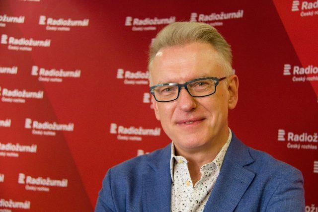 Mariusz Szczygieł, polský novinář a spisovatel