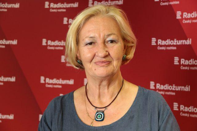 Eva Ferrarová, antropoložka jídla