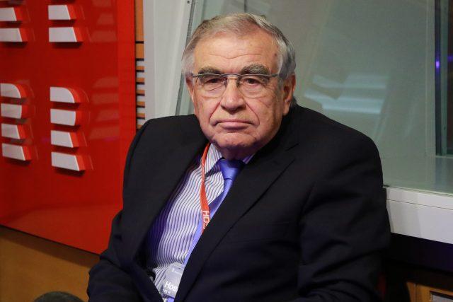 Josef Syk