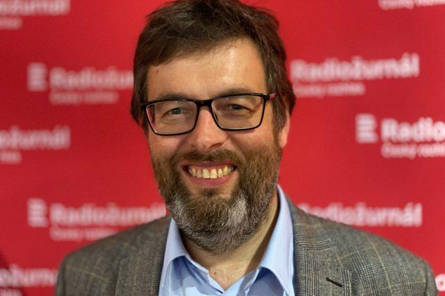 Martin Pretl