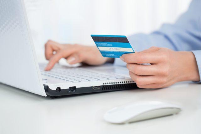 Pandemická krize zrychlila trendy jako e-commerce | foto: Shutterstock