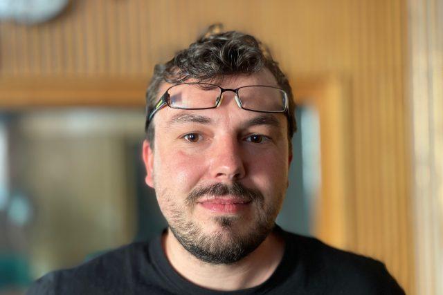 Molekulární biolog Jan Perner se zabývá studiem klíšťat a roztočů