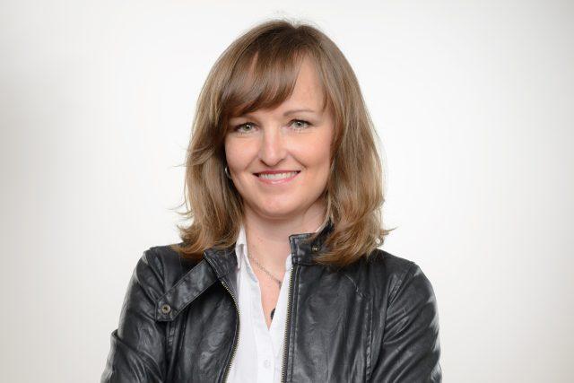 Marie Bastlová