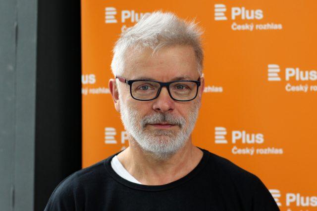 Vladimír Kokolia | foto: Jana Přinosilová