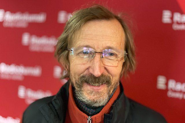 Vladimír Javorský, herec a muzikant