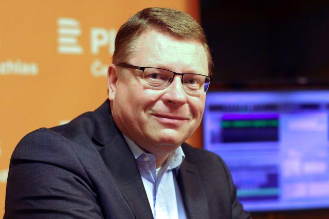 Petr Hejma STAN