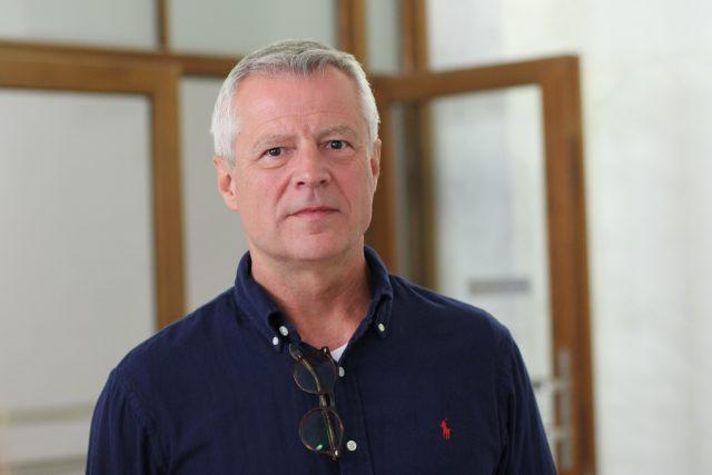 Bývalý velvyslanec v USA Petr Kolář.