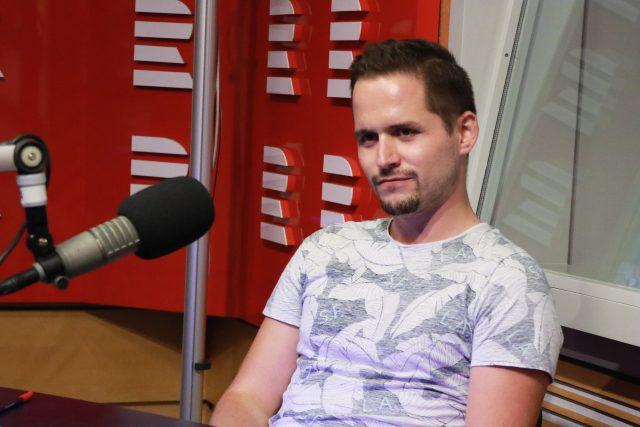 Tomáš Brabenec, technolog pitných a odpadních vod