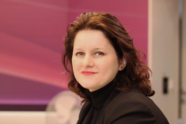 Jana Maláčová | foto: Elena Horálková,  Český rozhlas