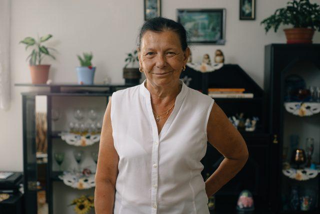Jaroslava Dušková