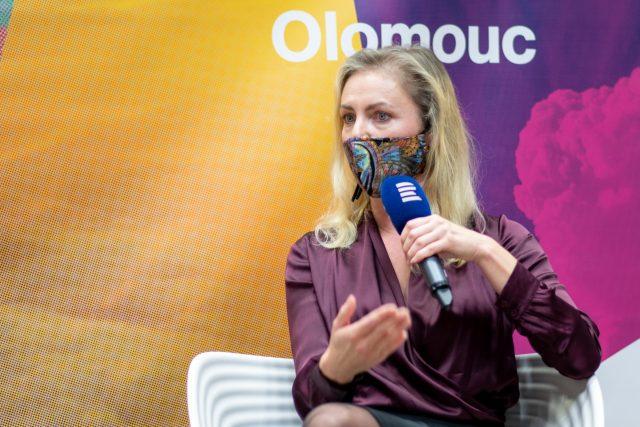 Pedagožka a filozofka Dita Malečková hostem debaty na Prix Bohemia Radio