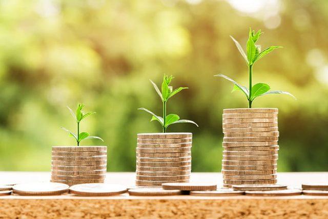 Zelená ekonomika, udržitelnost (ilustrační snímek)