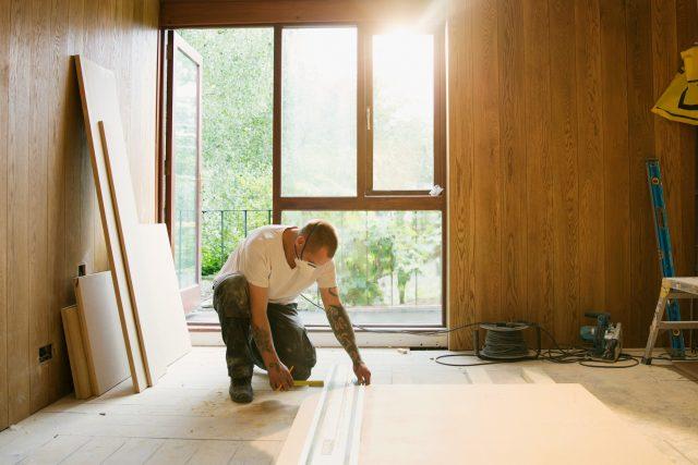 Jakým způsobem řešit rostoucí ceny nemovitostí? Odpovídali lídři všech kandidujících stran | foto: Profimedia