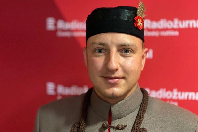 Marek Manda, velitel Sokolské stráže