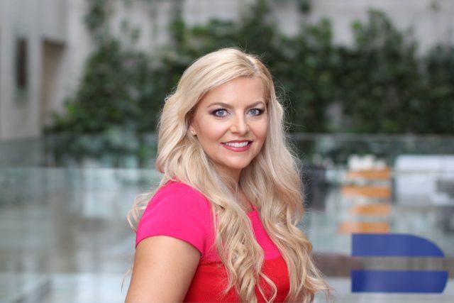 Simona Kijonková | foto: Elena Horálková,  Český rozhlas